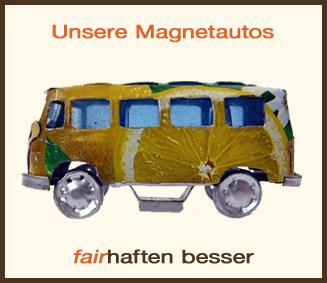 Magnetautos