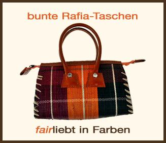 Rafia Taschen