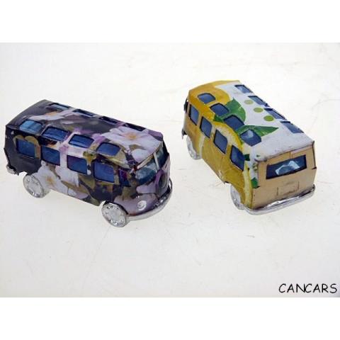 Autos & Lkw Blechauto Vw Bus Bulli ZuverläSsige Leistung Spielzeug